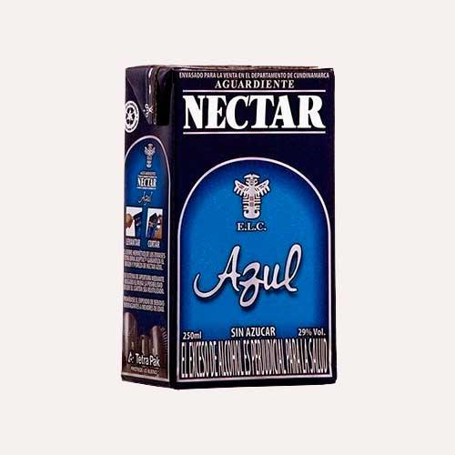 piragua full compra aguardiente nectar azul 250