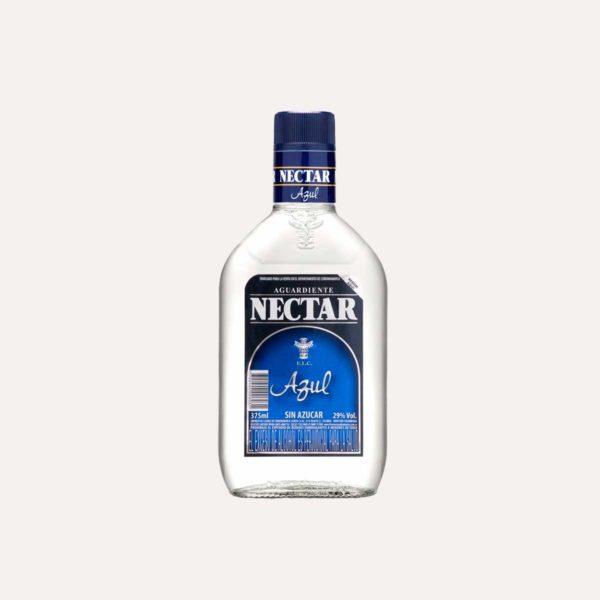 piragua full compra aguardiente nectar azul 375