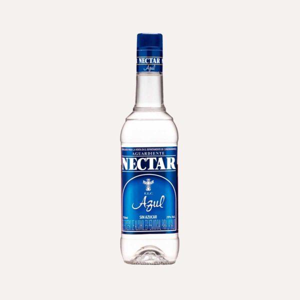 piragua full compra aguardiente nectar azul 750