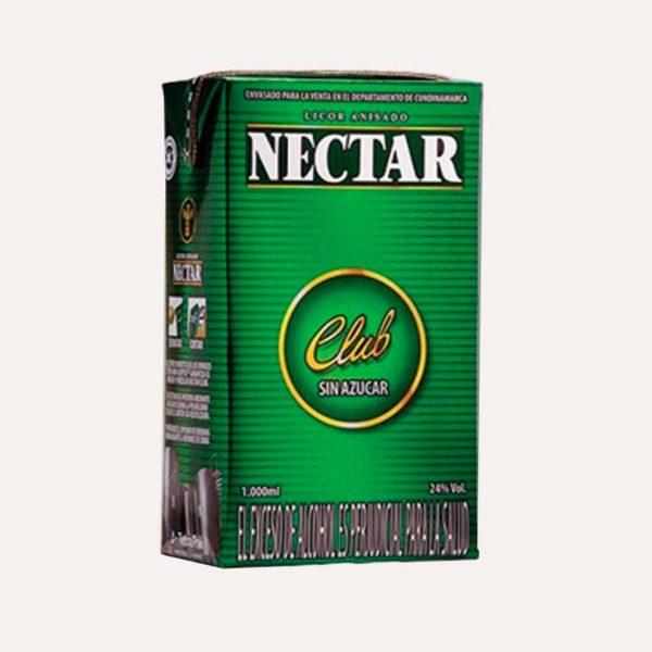 piragua full compra aguardiente nectar club sin azucar 1000