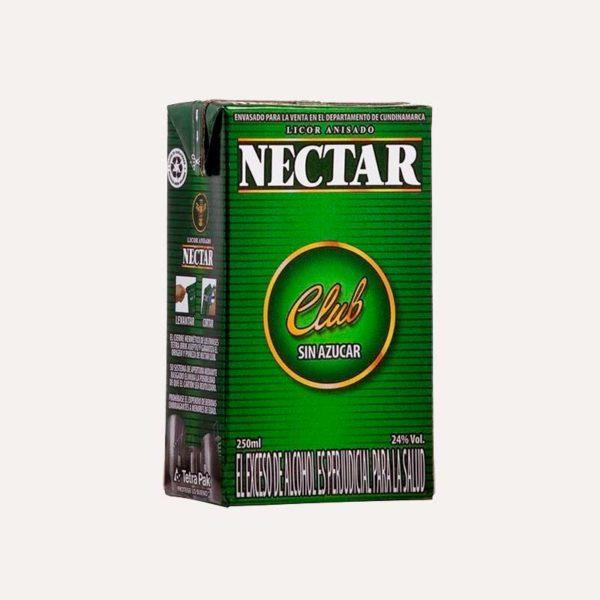 piragua full compra aguardiente nectar club sin azucar 250