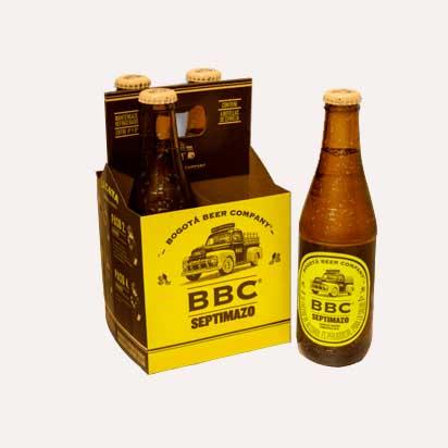 cerveza bbc septimazo piragua