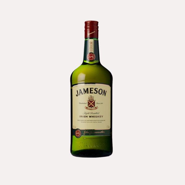 jameson piragua