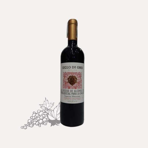 vino santa helena cabernet sauvignon piragua full compra