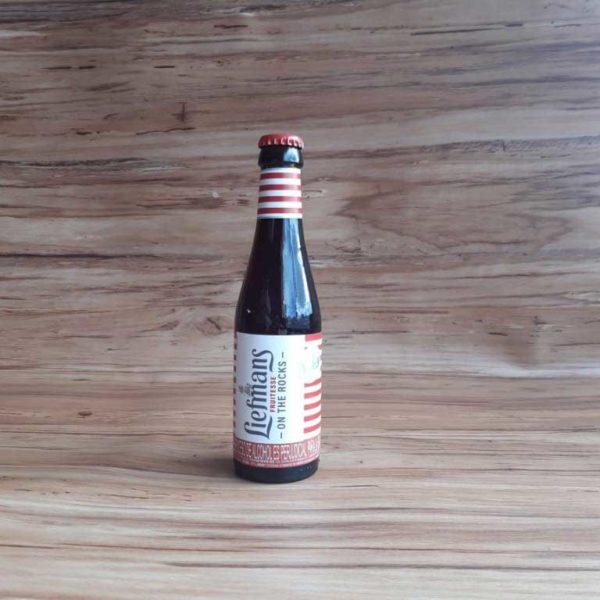 cerveza importada liefmans fruitesse 250 piragua full compra