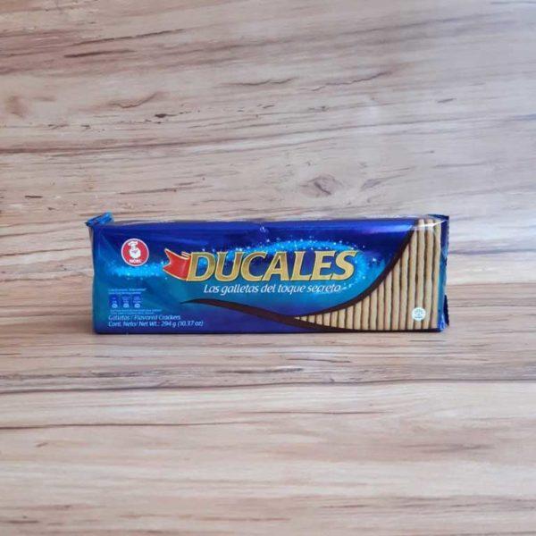 Galletas Ducales Taco x 2 piragua full compra
