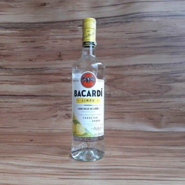 ron bacardi limon 750 piragua full compra