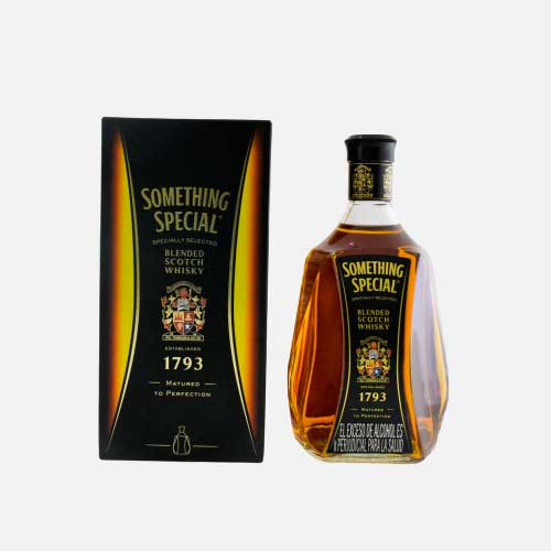 whisky something special piragua