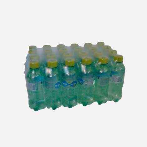 Agua brisa pet 280 ml gas limon x 24 piragua full compra