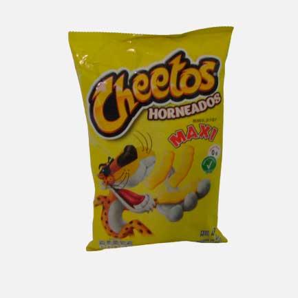 Cheetos Maxi Natural 48 g piragua full compra