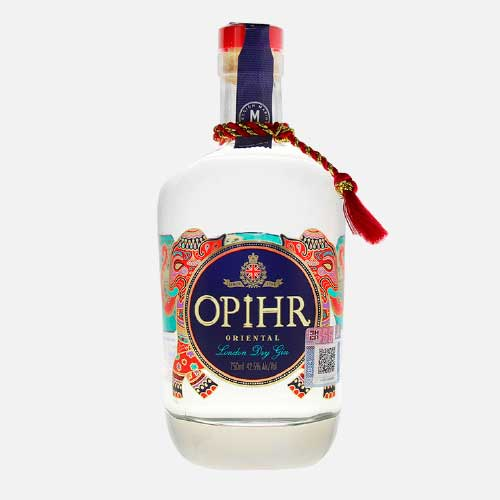 Ginebra Opihr Oriental x 750 ml piragua full compra