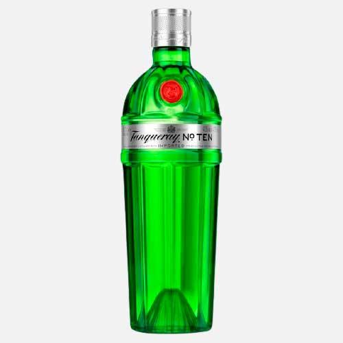 Ginebra Tanqueray Ten Gin x 750 ml piragua full compra