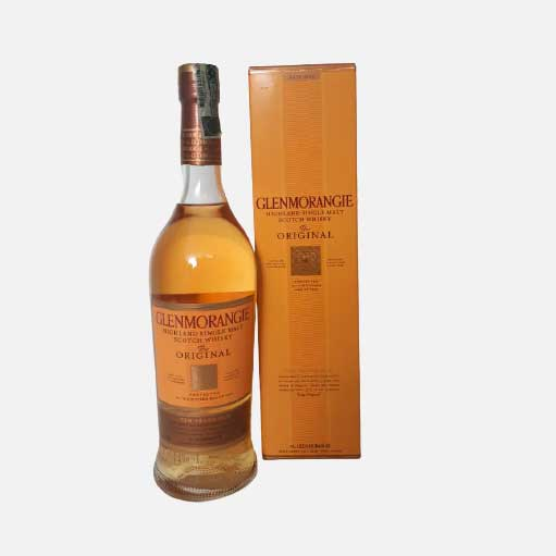 Whisky Glenmorangie single malt original x 700ml piragua full compra