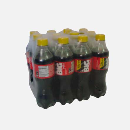 big cola 450 ml x 12 unds sabores surtidos piragua full compra