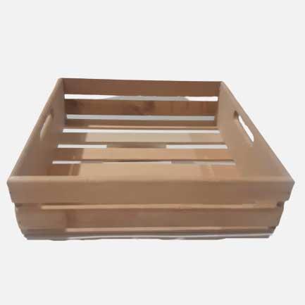 cajas en madera para regalo piragua full compra