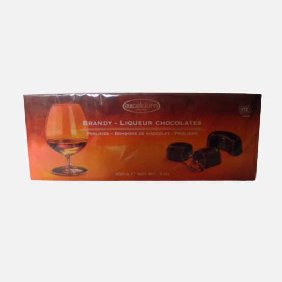 chocolate brandy excelsium x 200 piragua full compra