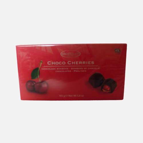 chocolates cherissimo excelcium x 165 piragua full compra