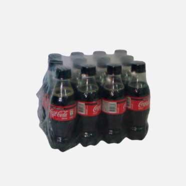 coca cola pet 250 sin azucar ml x 12 piragua full compra