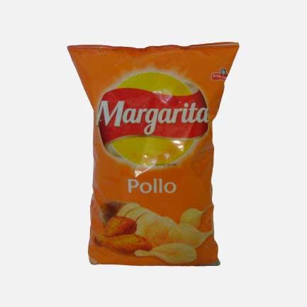 Papa Margarita Pollo 105 g piragua full compra
