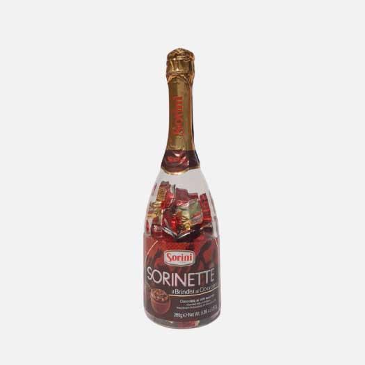 Sorini Botella Sorinette x 280 g piragua full compra