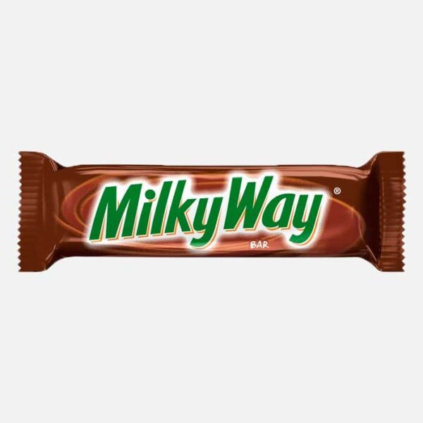 Chocolate Milkyway 52.3 g piragua full compra