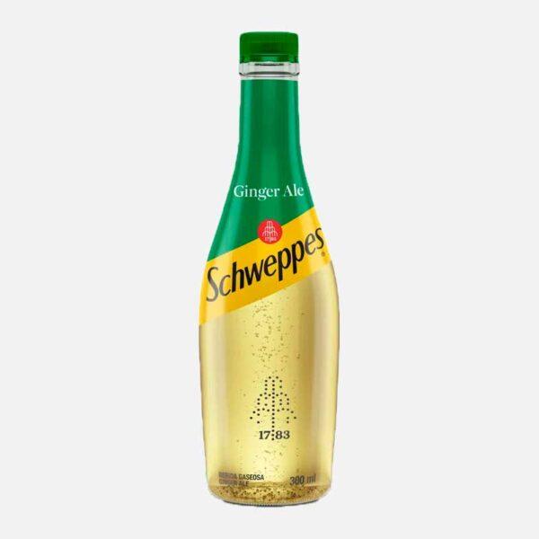 Schweppes Tónica 300 ml piragua full compra
